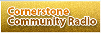 Cornerstone Community Radio